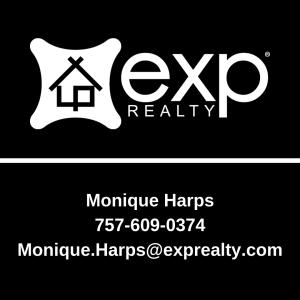 eXp Realty - Monique Harps