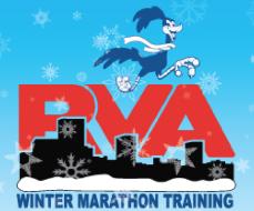 RRRC WMT (Winter Marathon & Half Marathon Training)