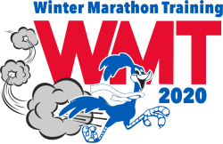 RRRC WMT (Winter Marathon & Half Marathon Training)