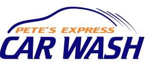 Pete's Express Car Wash
