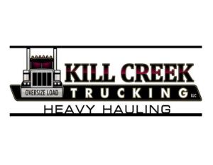 Kill Creek Trucking