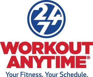 Workout Anytime of Morganton