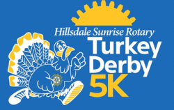 Turkey Derby 5K