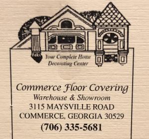 Commerce Floor Covering