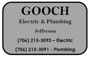 Gooch Electric and Plumbing