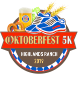 2019 HRCA OKTOBERFEST 5K