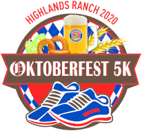 2020 HRCA OKTOBERFEST 5K- Presented by PDC Energy