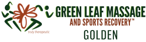 Green Leaf Massage and Sports Recovery Golden