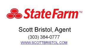State Farm Scott Bristol Agency