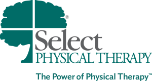 Select Physical Therapy- Golden