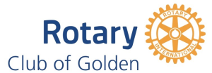 Rotary Club of Golden