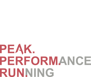 Lifelong Endurance/Peak Performance Running