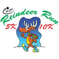 Reindeer Run 5K/10K