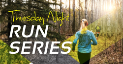 Thursday Night Run Series #3