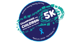 Champions for Children 5k