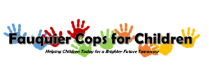 Fauquier Cops for Children