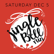 2020 NIA Jingle Bell Run - 31st Annual