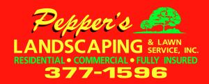 Pepper's Landscaping