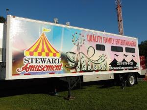 Stewart Amusements