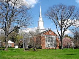 Nichols United Methodist Church
