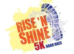Rise 'N Shine 5K Road Race