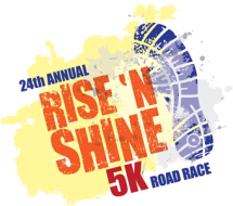 Rise 'N Shine 5K Road Race