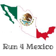 Run 4 Mexico