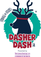 Stroll on State Dasher Dash 5k (Presented by Swedish American)