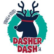 Stroll on State Dasher Dash 5k