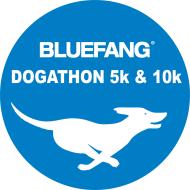 BLUEFANG 5K, 10K, & Dogathon