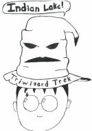 Spring Into Reading 5K  - TriWizard Trek