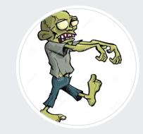 BCC Zombie Run 5K