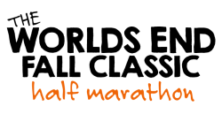 Worlds End Fall Classic Half Marathon