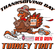 Red Run Turkey Trot