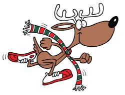 Run, Run Rudolph 5k