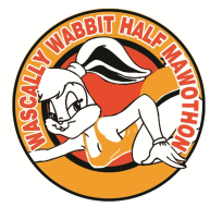 THE WASCALLY WABBIT HALF-MAWOTHON & 5K RUN/WALK