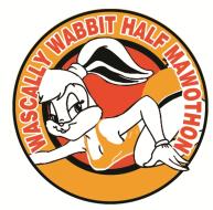 THE WASCALLY WABBIT HALF-MAWOTHON & 5K RUN/WALK
