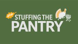 Stuffing the Pantry 5k Run/Walk