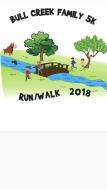 Bull Creek 5K Family Walk/Run