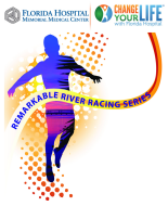Remarkable River Run Series & 5k Run/Walk