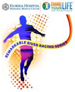 Remarkable River Run Series & 5k Run/Walk