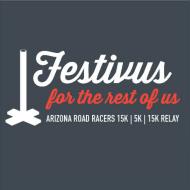 ARR Festivus 15K, 5K & 15K Relay