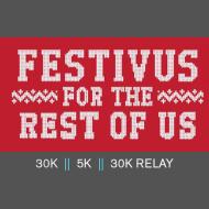 ARR Festivus 30K, 5K & 30K Relay (fka Desert Classic 30K)