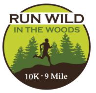 Run Wild in the Woods 10K/9miler