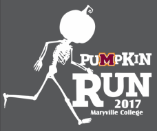 Pumpkin Run 5k - Maryville College