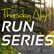 Thursday Night Run Series #4