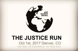 Justice Run 5K & 10K
