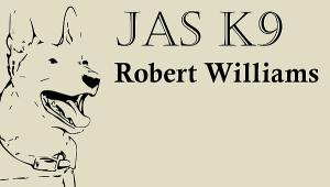 JAS K-9 Dog Training