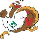 Leftover Turkey Trot
