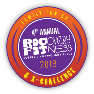 ROCovery Fitness 5K and ROCovery X-Challenge